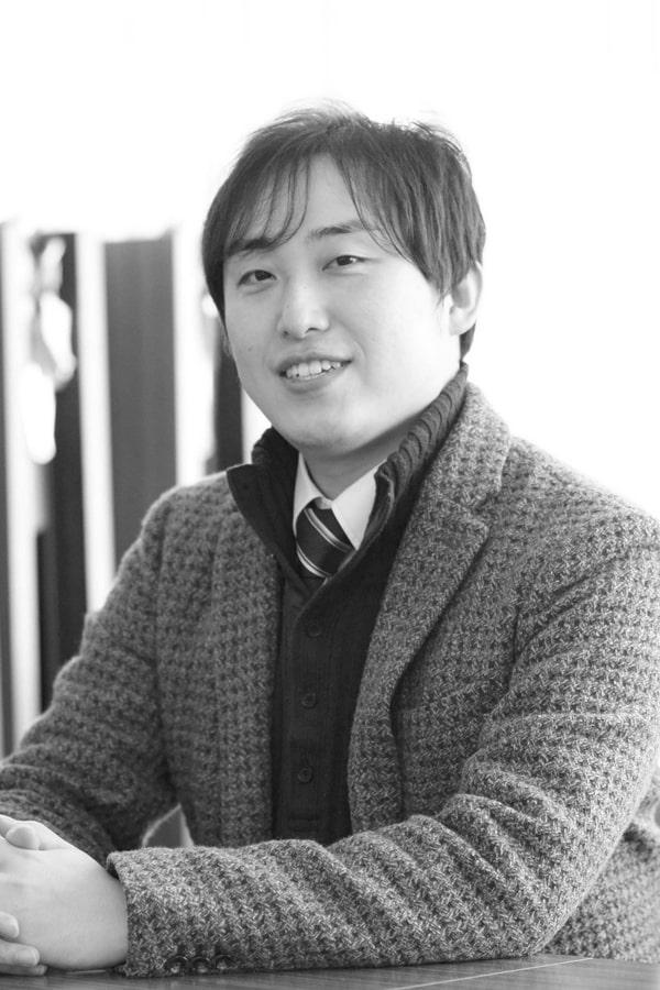 Toshichika Matsuo