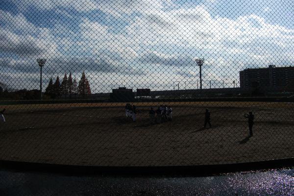 球場の様子2